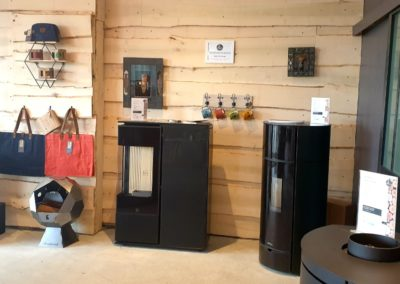 Showroom Woodepac Idea 2 Angolo Axe 9