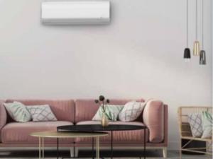 climatisation réversible BREATHLESS - Midéa