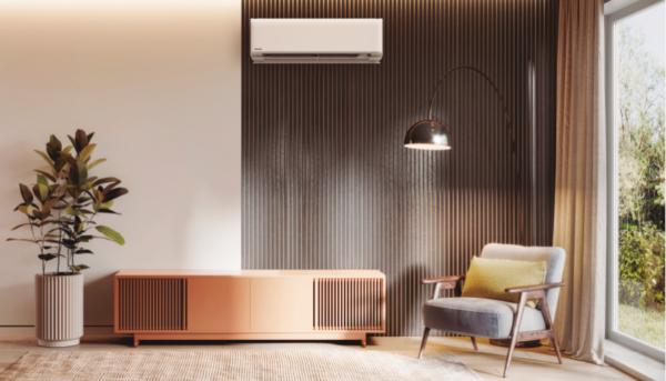 climatisation réversible ETHEREA Z - PANASONIC